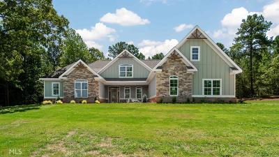 Monroe County Single Family Home For Sale: 107 Fairway Run