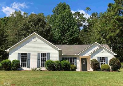 Lagrange Single Family Home Under Contract: 458 Hampton Green Dr