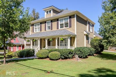 Decatur Single Family Home Under Contract: 212 Pinehurst St