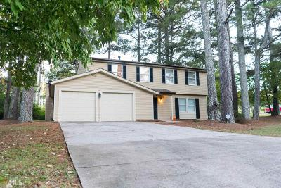 Norcross Single Family Home For Sale: 4872 Mustang Dr