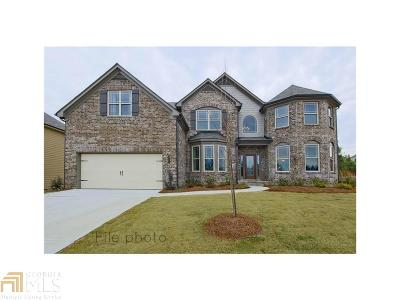 Buford Single Family Home New: 3878 Two Bridge Dr #45