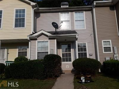 Dekalb County Condo/Townhouse New: 2322 Wellington Cir