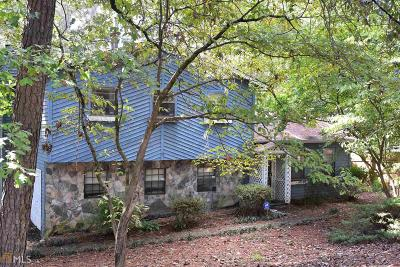 Lawrenceville Single Family Home New: 3092 Dempsey Pl