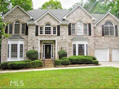 Marietta Single Family Home New: 4365 Dover Xing