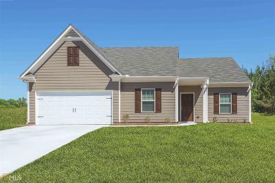 Covington Single Family Home New: 40 Glay Ct