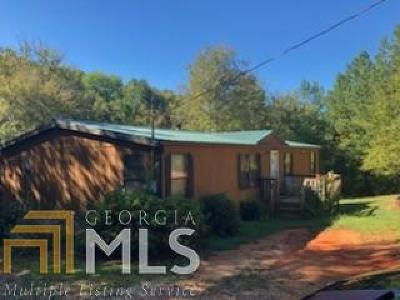Mansfield Single Family Home For Sale: 707 Long Piney Rd