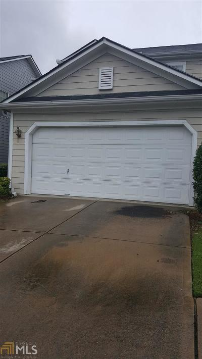 Rockdale County Single Family Home Under Contract: 2215 Palomino Ln