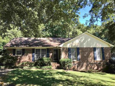 Lagrange Single Family Home New: 356 Hickory Ter