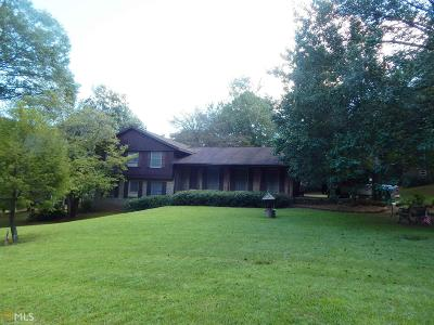 Lagrange Single Family Home New: 811 Underwood Dr