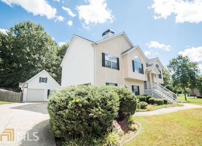 Newnan Single Family Home New: 48 Pebble Creek Dr