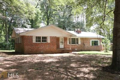 Madison Single Family Home New: 1011 Price Mill Rd