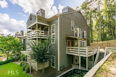 Marietta Condo/Townhouse New: 908 Riverview Dr