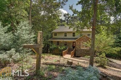 Jasper Single Family Home For Sale: 2523 Tamarack Dr