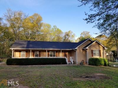 Covington Single Family Home New: 2273 Dally Trl