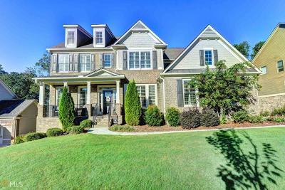 Flowery Branch Single Family Home For Sale: 6563 Lemon Grass Ln