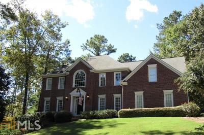 Acworth Single Family Home For Sale: 1379 Peppergrass Ct