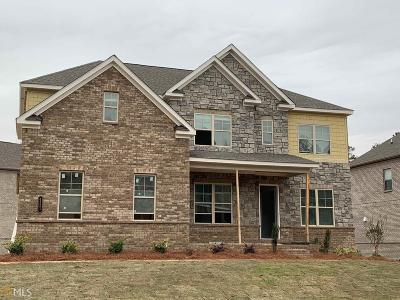 Buford Single Family Home New: 4581 Point Rock Dr #144