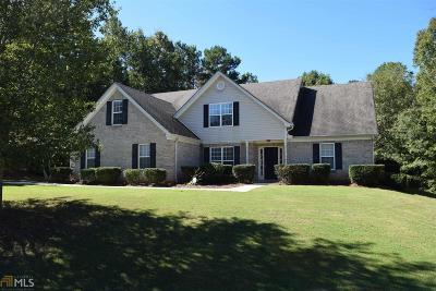 Covington Single Family Home New: 35 Woodcrest Ave