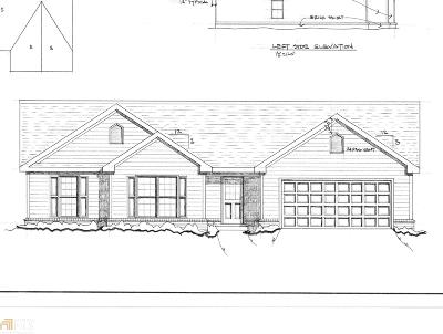 Statham Single Family Home Under Contract: 1252 Oak Springs Way