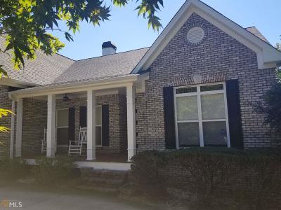 Jefferson Single Family Home New: 48 Amberstone Ct