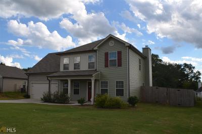 Winder Single Family Home New: 1003 Haymon Ct
