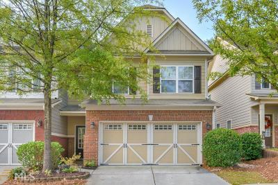 Kennesaw GA Condo/Townhouse New: $217,900