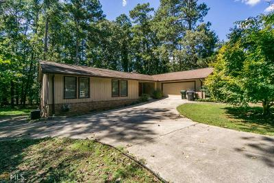 Marietta Single Family Home New: 3661 High Green Dr