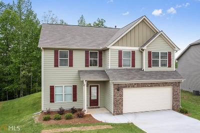 McDonough Single Family Home New: 193 Parkview Place Dr #24