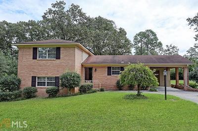 Statesboro Single Family Home New: 205 Bel Air Dr