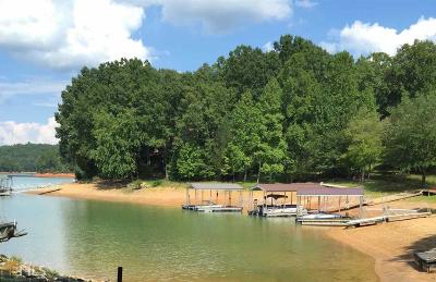 Blairsville Residential Lots & Land For Sale: 31 McIntosh Rd