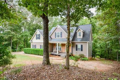 Winston Single Family Home Under Contract: 7051 Camp Falls Ct