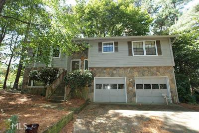 Gwinnett County Single Family Home New: 997 Chartley Dr