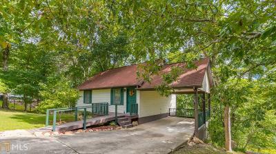 Dahlonega Single Family Home New: 223 Golden Ave