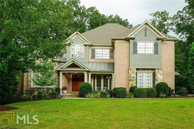 Marietta Single Family Home New: 320 Keeler Woods Ct