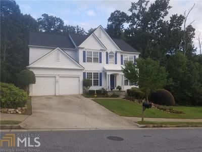 Kennesaw GA Single Family Home New: $319,900