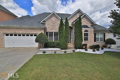 Atlanta Single Family Home New: 2632 Ozella Pl
