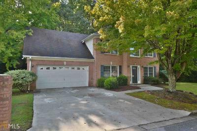 Stone Mountain Single Family Home New: 5863 Southland Dr