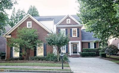 Roswell Single Family Home New: 1510 Heritage Trl