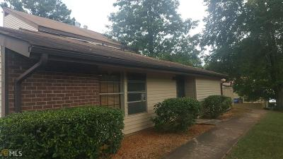 Dekalb County Condo/Townhouse New: 3165 Olive Tree Ct