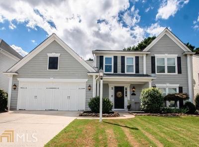 Gwinnett County Single Family Home New: 4260 Ancroft Cir
