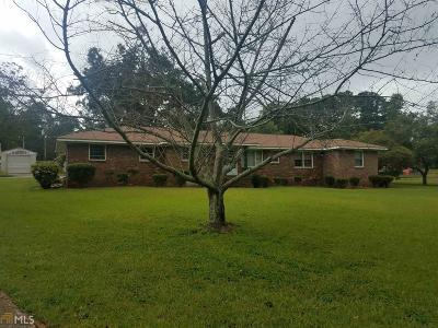 Oxford Single Family Home For Sale: 2996 Ga Hwy 81
