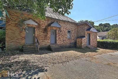 Atlanta Single Family Home New: 152 Berean Ave
