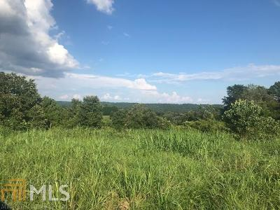 Lula  Residential Lots & Land New: 9360 Callus Mill Rd