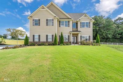 Jefferson Single Family Home New: 1256 Alderberry Ct