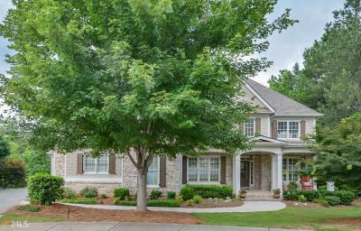 Acworth Single Family Home Back On Market: 384 Brisbane Dr #48Q