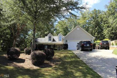 Suwanee Single Family Home For Sale: 450 Mill Creek Trl