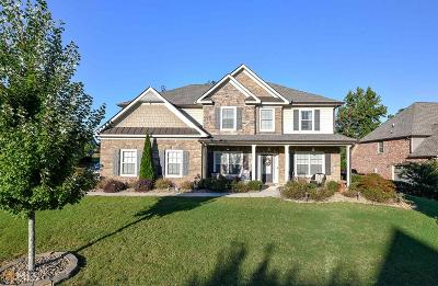 Buford  Single Family Home New: 453 Sweet Apple Ln