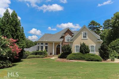 Newnan Single Family Home Back On Market: 179 Enclave Ln