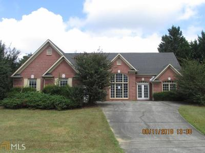 Monroe Single Family Home New: 2540 Sleepy Hollow Rd