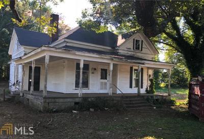Monroe Multi Family Home New